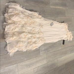 Tadashi Shoji Original Dress.